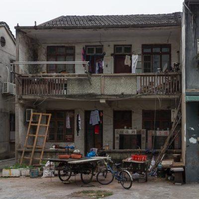 Exkursion China, Tag 2: Erkunden von HuzhouFoto: Patrick Beuchert / www.patrick-beuchert.de