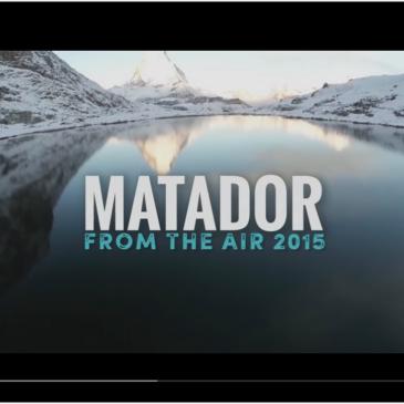 Matador from the air 2015 – Luftaufnahmen der schönsten Plätze unserer Welt